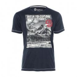Camiseta Ternua Taebaek 1206310 5775