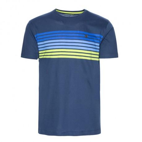 Camiseta Ternua Tackess 1206701 1977