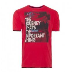 Camiseta Ternua Hottah 1206219 2101