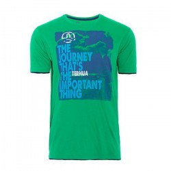 Camiseta Ternua Hottah 1206219 9599