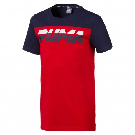 Camiseta Puma Alpha Trend 854383 11