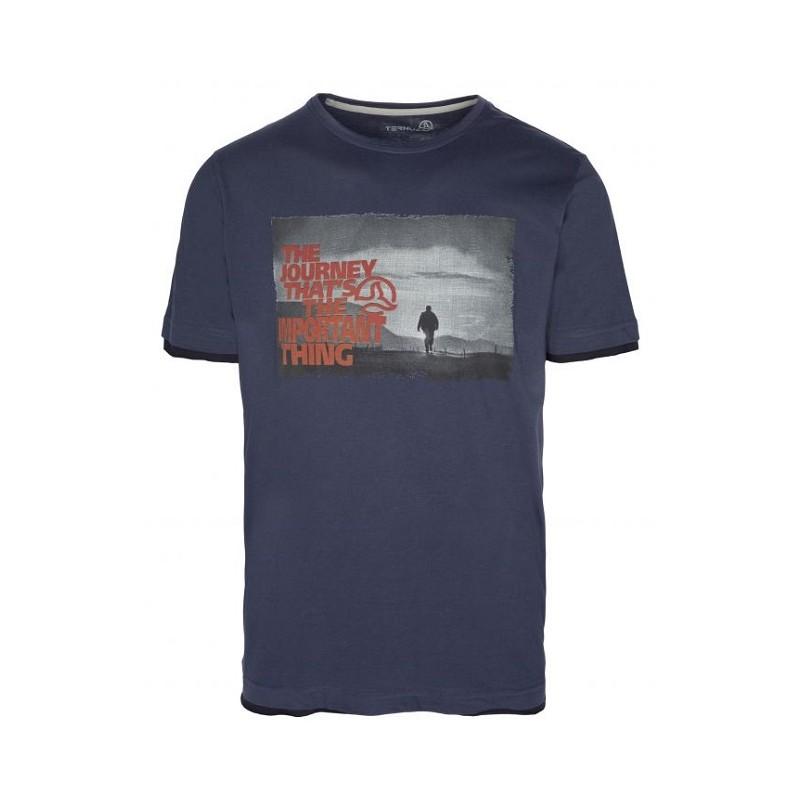 Ternua    /® Reven Camiseta Hombre