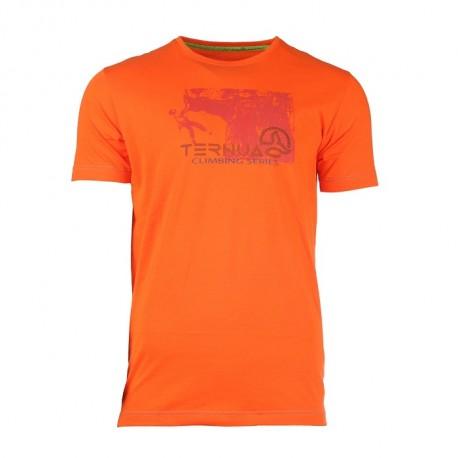 Camiseta Ternua Pipe 1206198 5982