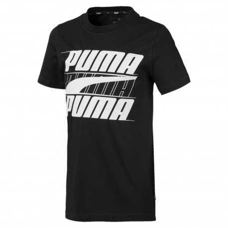 Camiseta Puma Rebel Bold 854442 01