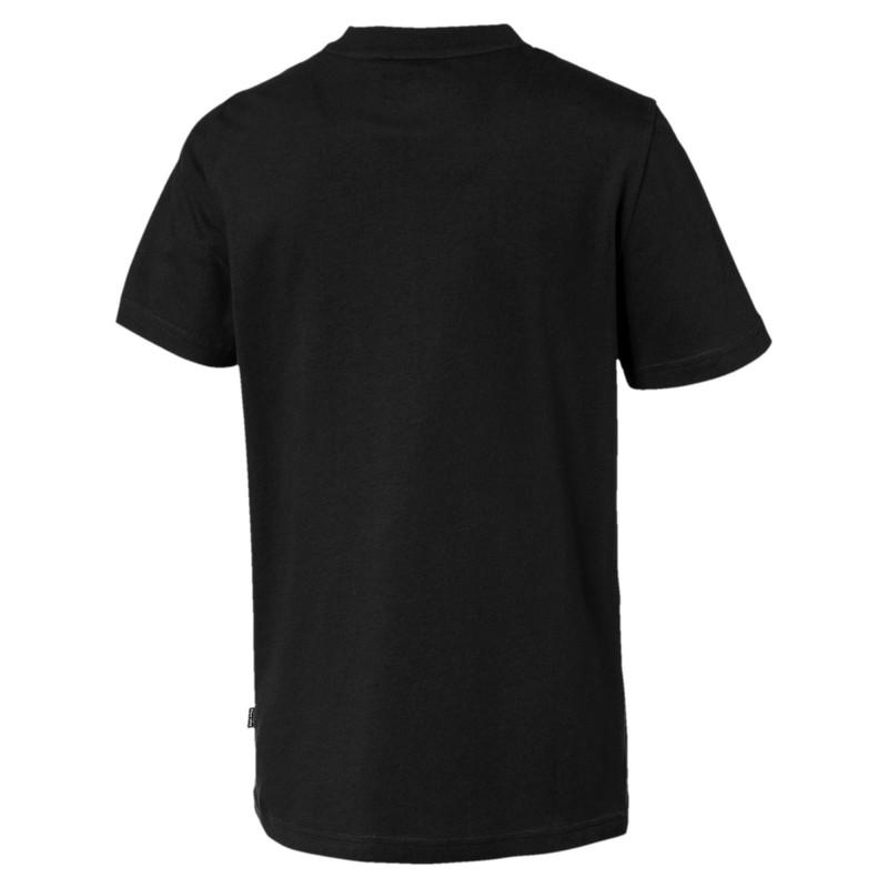 ac2e8762e Camiseta Puma Rebel Bold 854442 01 - Deportes Manzanedo