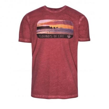 Camiseta Ternua Sandpit 1206708 1803