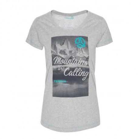 Camiseta Ternua Ikana 1206714 1782