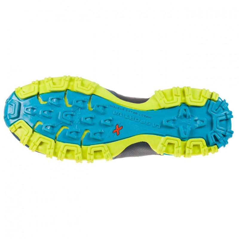 Zapatillas La Sportiva Bushido II 36S618705 BLACK FRIDAY