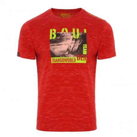Camiseta Trango Derver PC008411 4C0