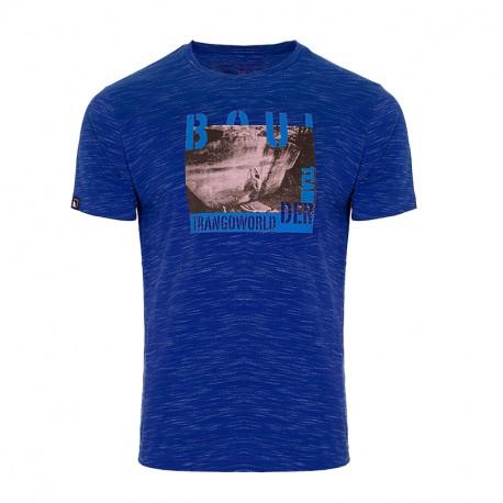Camiseta Trango Derver PC008411 4E0