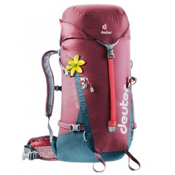 Mochila Deuter Gravity Expedition 42Sl+ 3362419 5324
