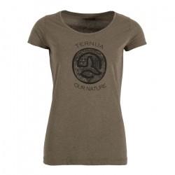 Camiseta Ternua Nutcycle 1207063 2741