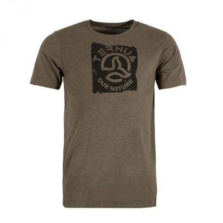 Camiseta Ternua Nutcycle 1207064 2741