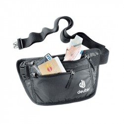 Porta documentos Deuter Security Money Belt I 3910216 7000