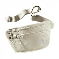 Porta documentos Deuter Security Money Belt I 3910216 6010