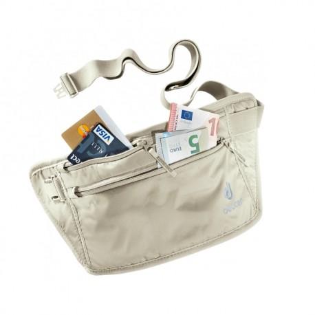 Porta documentos Deuter Security Money Belt II 3910316 6010