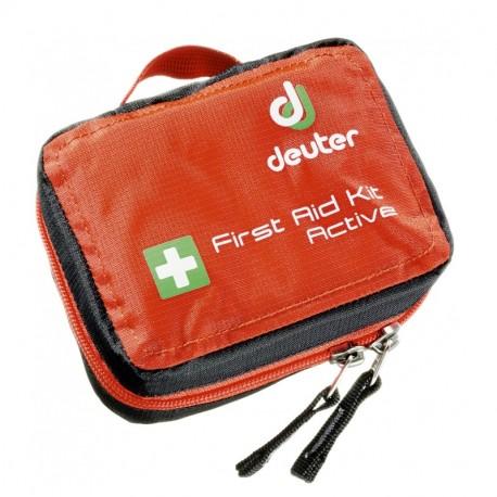 Botiquin Deuter First Aid Kid Active 3943016 9002