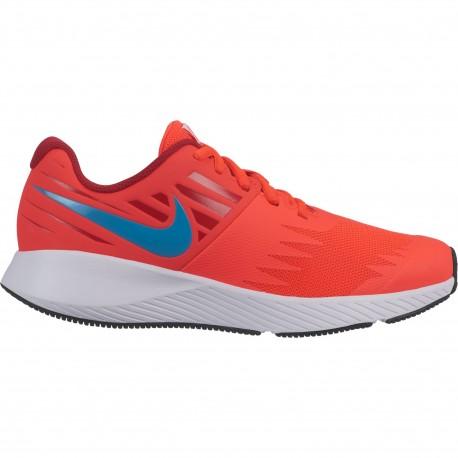 verse bien zapatos venta Promoción de ventas niño Zapatillas Nike Runner Star 907254 603 - Deportes Manzanedo