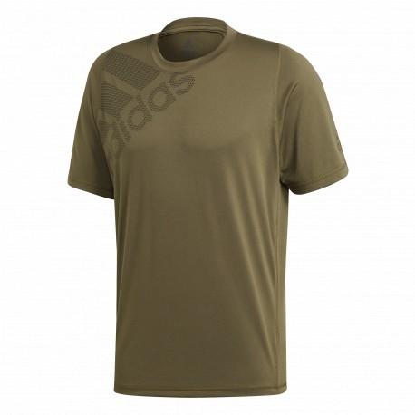 Camiseta adidas Freelift Sport Graphic DV1316