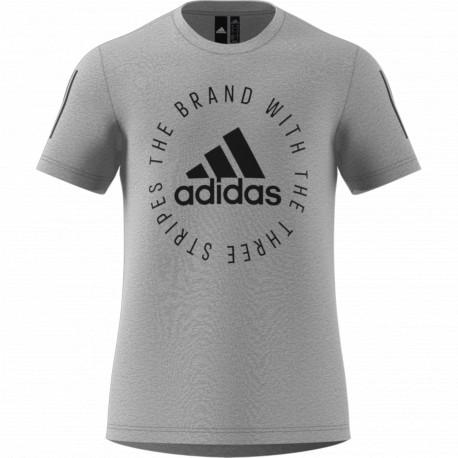 Camisetaa adidas Sport ID DT9913