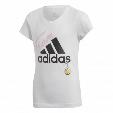 Camiseta adidas Yg ID Graphic DV0284