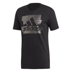 Camisetaa adidas Mh Bos Foil DV3080
