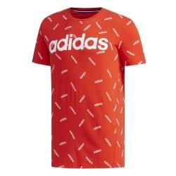Camiseta adidas Print DW7865