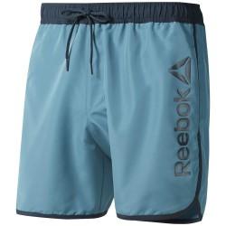 Bermuda baño Reebok Beachwear Retro DU4010