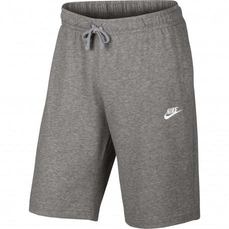 PUMA Algodón Pantalones cortos Evostripe en Gris para hombre