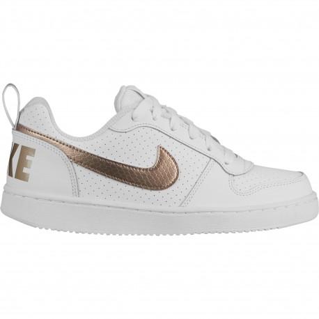Zapatilla Nike Court Borough BV0745 100