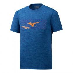 Camiseta Mizuno Impulse Core Wild Bird J2GA9005 25