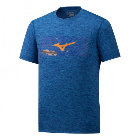Camiseta Mizuno Impulse Core Wild Bird J2GA9005 25