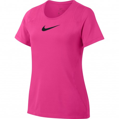 Camiseta Nike G Np Woman AQ9035 686