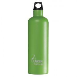 Botella térmica Laken Acero Futura TE7V Verde