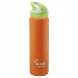 Botella térmica Laken Acero Summit TS7O Naranja