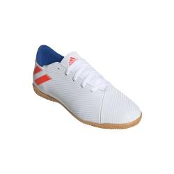 Zapatilla Fútbol Sala adidas Nemeziz 19.4 In Jr F99928