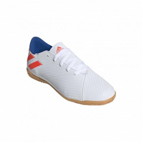 5d036281b26 Zapatilla Fútbol Sala adidas Nemeziz 19.4 In Jr F99928 - Deportes ...