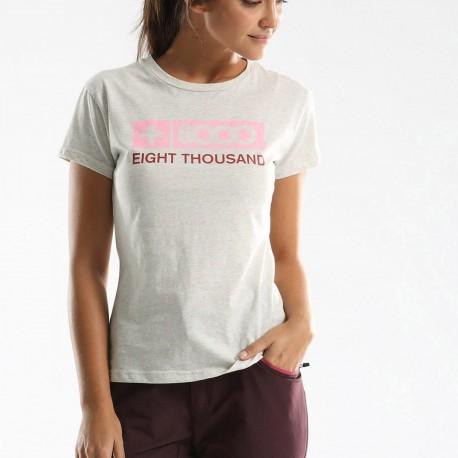 Camiseta +8000 Forqueta 192