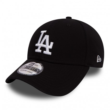 Gorra New Era Los Angeles Dodgers Washed 39Thirty 80536573