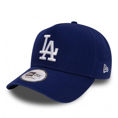 Gorra New Era Los Angeles Dodgers Washed A Frame 9Forty 80536579