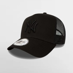 Gorra New Era New York Yankees Clean Trucker 11579474