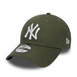 Gorra New Era New York Yankees Esential 9Forty 80636010