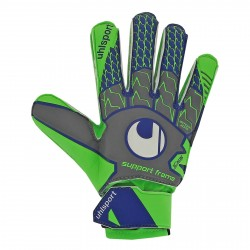 Guantes Portero Uhlsport Tension Green Soft J 101106001