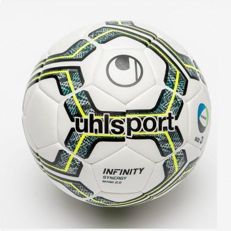 Balón Uhlsport Infinity Synergu Nitro 2.0 100162101