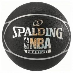Balón Basket Spalding Nba Highlight 3001550029617