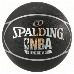 Balón Basket Spalding Nba Highlight 3001550029617
