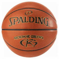 Balón Basket Spalding Jr. Nba Rokie Gear 3001595012415