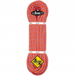 Cuerda Beal Diablo Unicore 9.8 mm 50 metros