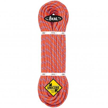 Cuerda Beal Diablo Unicore 9.8 mm 60 metros