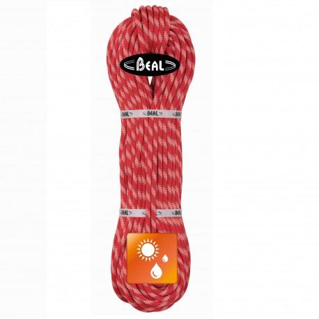 Cuerda Beal Cobra Dcvr Unicore 8.6 mm 50 metros